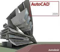 AutoCAD2007-截图