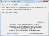 Absinthe绿毒 2.0.4-截图