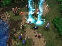 魔兽争霸4:万王之王 中文版-截图