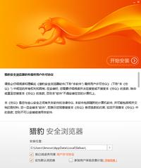 猎豹浏览器 6.5.115-截图