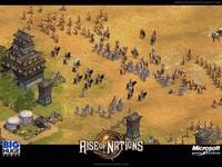 帝国时代4-截图