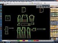 AutoCAD 2012 18.2-截图