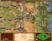 帝国时代2征服者-截图
