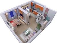 e家家居设计软件 6.0体验版-截图