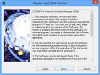 Internet Download Manager 6.30-截图