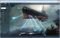 战舰沙盘 420-截图