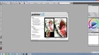 Corel Painter X3 中文版-截图