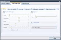 VLC Media Player 4.0-截图