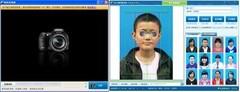 PCP证件照片制作软件