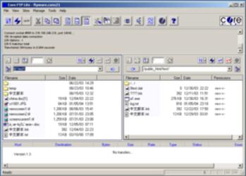 WinSCP 5.17.8