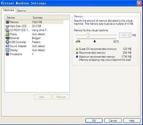 VMware Workstation虚拟机 15.5.7截图1