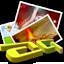 艾奇MTV电子相册制作软件5.10.1025