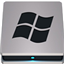 Gdisk32一键分区 10.01.01