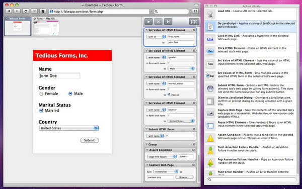 Fake For Mac 1.9.5