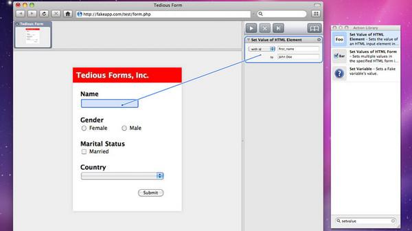 Fake For Mac 1.9.5
