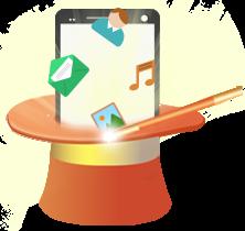 易數手機數據恢復軟件1.2.4
