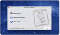 VoodooPad For Mac 5.1.6-截图