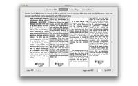 PDF Basics for Mac 1.4-截图