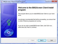 BBQScreen 2.2.2-截图
