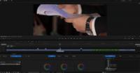 Adobe speedgrade cc 2015 For Mac 9.0.1-截图