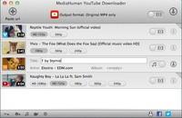 MediaHuman YouTube Downloader For Mac 3.4.7-截图