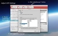 4ideo PDF to Word For Mac 3.2.13-截图