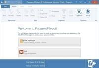 Password Depot 11.0.1-截图