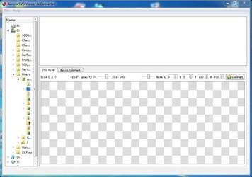 Aurora SVG Viewer Converter】Aurora SVG Viewer Converter
