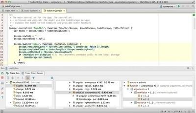 WebStorm For Mac和Jbuilder 4 0哪个好用】WebStorm For Mac和Jbuilder