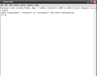 Python 3.8.0截图1
