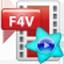 新星F4V视频格式转换器7.3.5