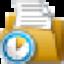 BackupMyFile文件定时自动备份工具1.1