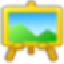 自动图片播放器