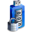 U盘内存卡批量只读加密专家1.20