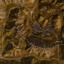 亚洲地图高清版大图免费版
