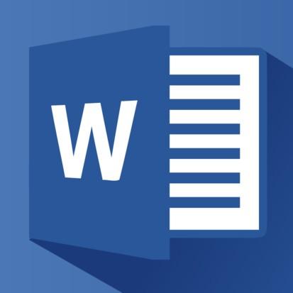 Microsoft Office Word 2013中文版