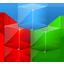 七彩色图片排版工具5.1